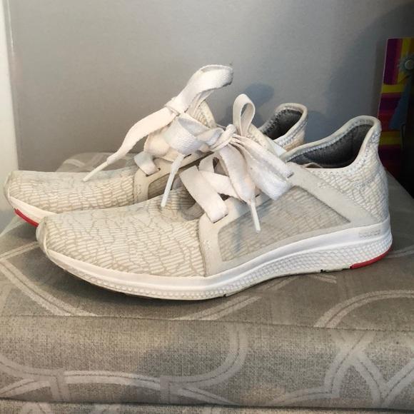 Adidas zapatos  mujer Edge Lux gimnasio poshmark